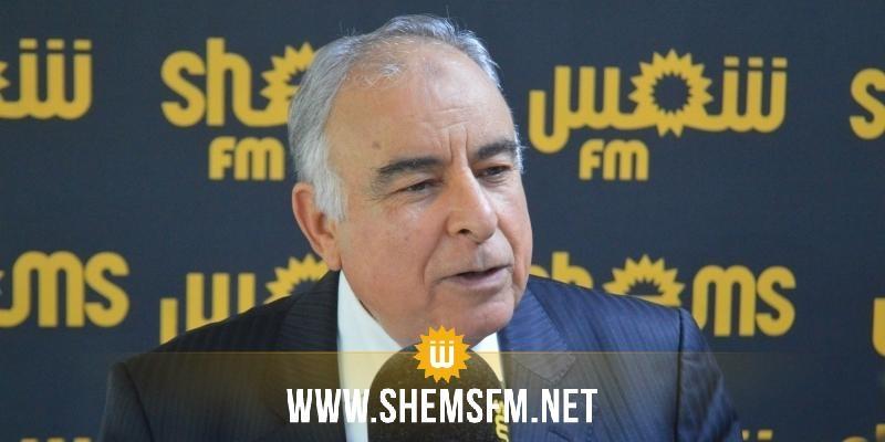 عز الدين سعيدان: مجمل المبالغ المالية للملفات التي تطرقت لها لجنة تقصي الحقائق حول الرشوة والفساد تقدر ب13.5 مليار دينار