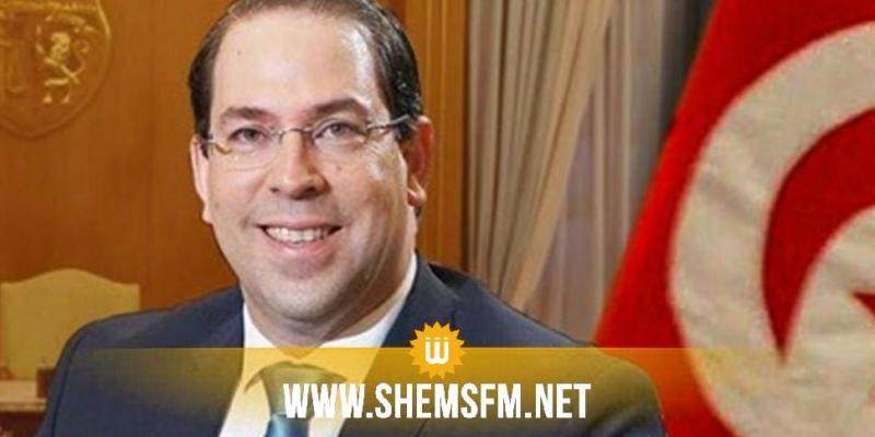 مصطفــى بن أحمد: ''الشاهد غير معني برئاسة الحكومة المُقبلة''