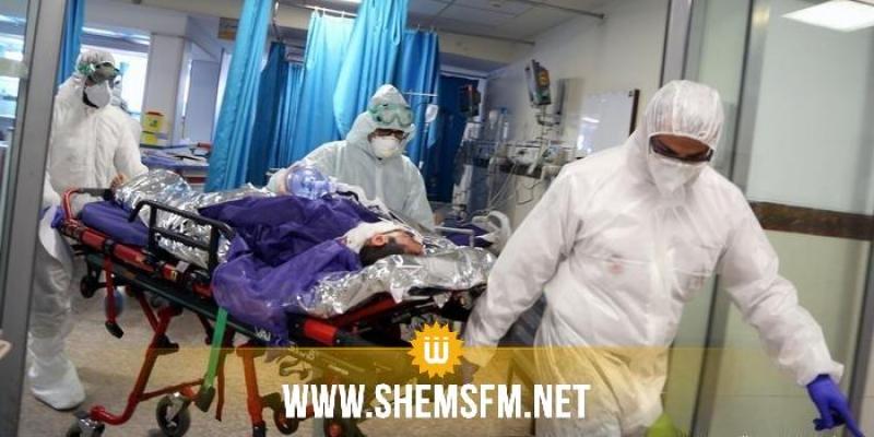 تطاوين-كوفيد19: تسجيل 4 وفيات و60 اصابة جديدة