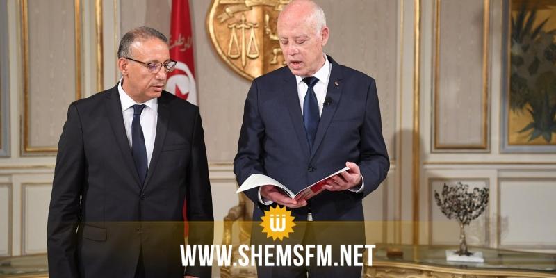 سعيّد يكلف رضا غرسلاوي بتسيير وزارة الداخلية
