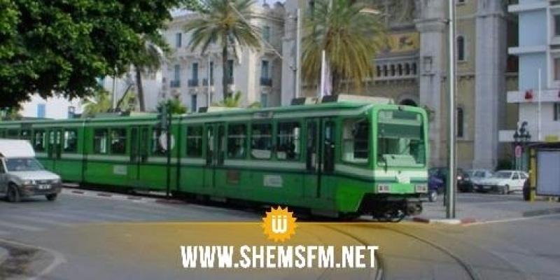 بداية من الغد: تدعيم المحطات الرئيسية ومحطات الترابط لجل خطوط المترو الخفيف بالحافلات