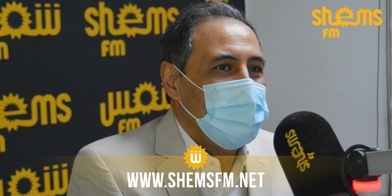 الدكتور آمان الله المسعدي يُرجح امكانية تلقيح 5 ملايين تونسي الى غاية منتصف شهر أكتوبر