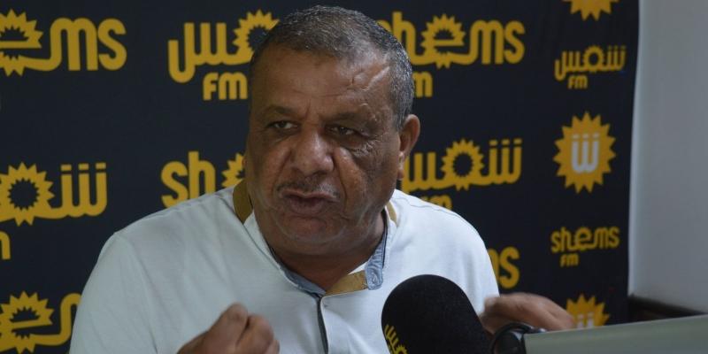 عدنان الحاجي :'' أساند قرارات رئيس الجمهورية وتطبيقه للفصل 80 من الدستور ''