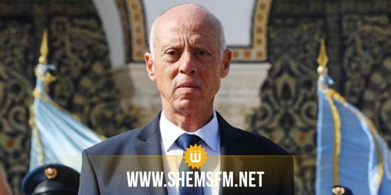 سيدي بوزيد: فروع جهوية لمنظمات وطنية تعبر عن دعمها لقرارات رئيس الجمهورية