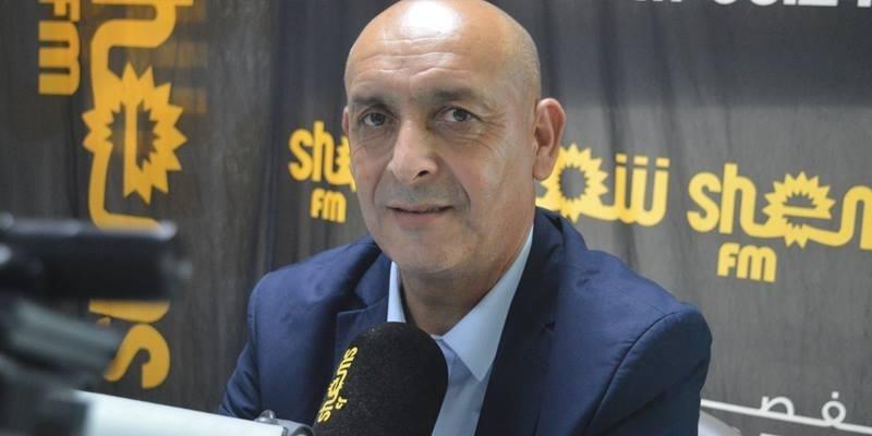 رابح الخرايفي: 'لا يُمكن الطعن في الأوامر التي أعلن عنها رئيس الدولة'
