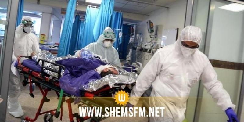 المستشفى الميداني الجديد ببن عروس يدخل حيز الاستغلال خلال الأسبوع القادم