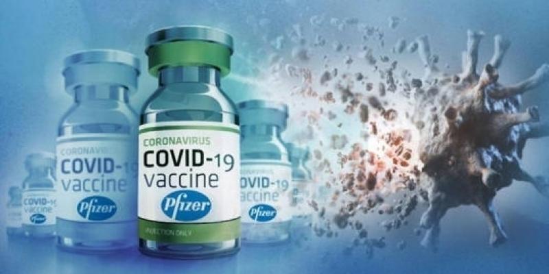 الدكتور دغفوس: 'مخبر فايزر طلب من وزارة الصحة ترخيصا لتطعيم الأطفال بلقاحه'