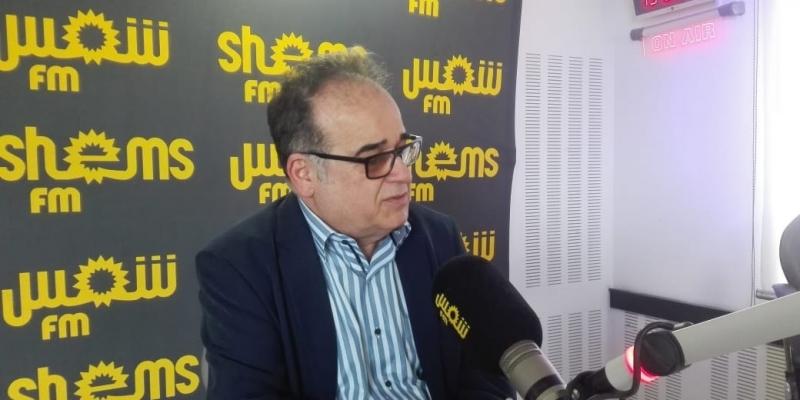 محمد الطرابلسي: 'توفر 3 مليون جرعة من لقاحات كورونا حاليا'