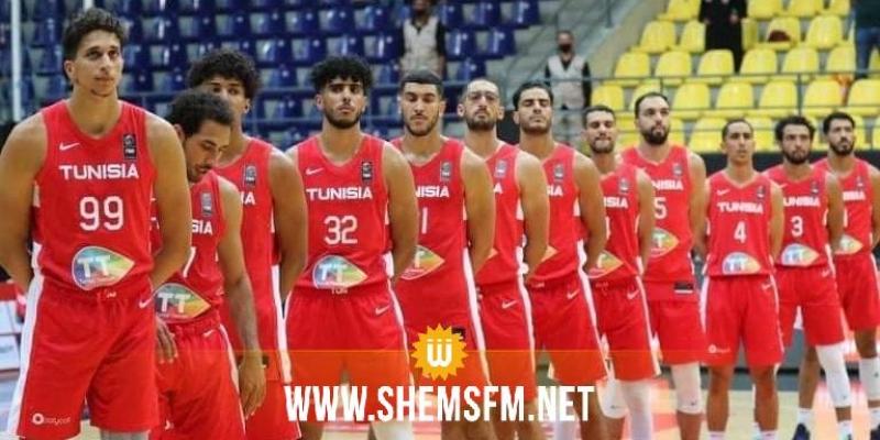 كرة السّلة: تونس تفوز على مصر في دورة الملك عبد الله