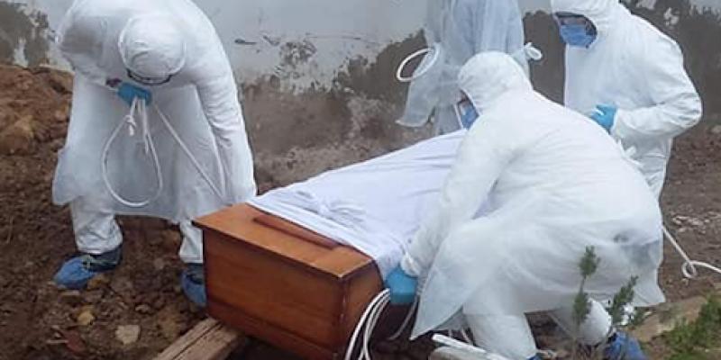 باجة: 40 وفاة جديدة بكورونا في أقل من أسبوع