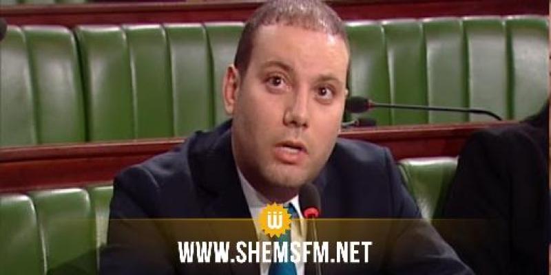 حسين جنيح: 'البيان الصّادر عن البرلمان لا يمثّلني وأعتبره تصرّف فردي خاطئ من رئاسة المجلس'