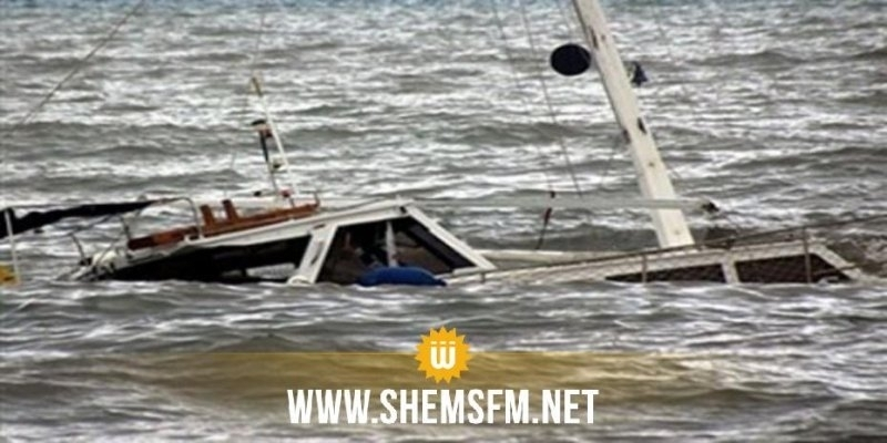 بنزرت: فقدان بحار في غرق مركب للصيد بحري على متنه 5 بحارة