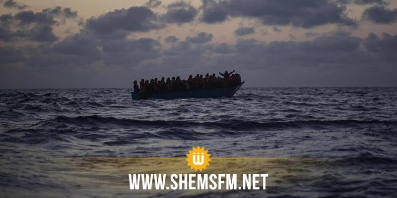 المنستير: إحباط عمليتي هجرة غير نظامية وضبط 21 شخصا من بينهم عنصر سلفي