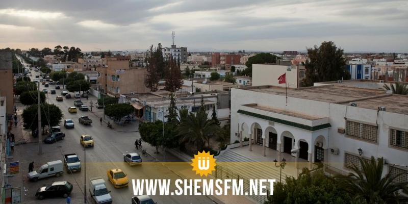 سيدي بوزيد: إعادة فتح دور العبادة ومواصلة تعليق الأسواق الاسبوعية