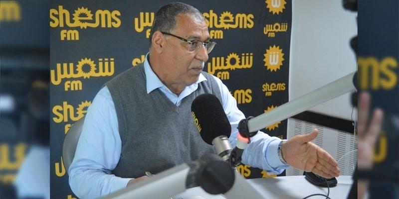 عبد الحميد الجلاصي: 'نفسيا قرارات سعيد استجابت للرجة المنتظرة ومضمونا هي انقلاب غير أخلاقي'