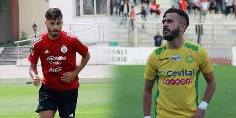 مدافع جزائري وصل إلى تونس تمهيدا للإمضاء مع النجم الساحلي