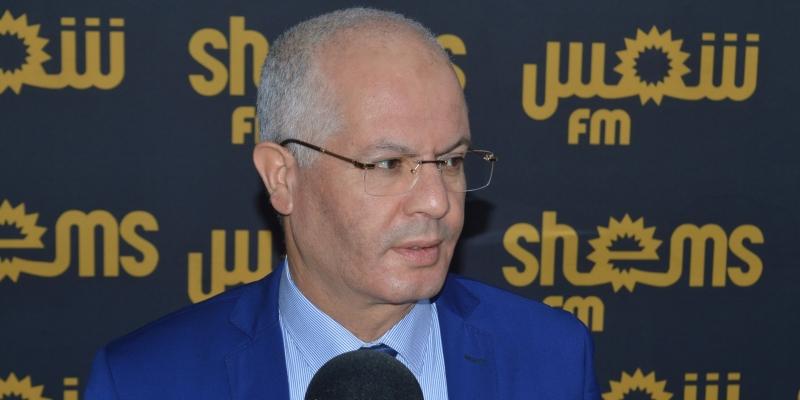 عماد الحمامي: 'قرارات سعيد شجاعة وصدمة إيجابية'