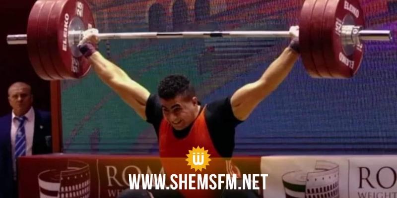 طوكيو 2020: الرباع التونسي أيمن باشا يقترب من ميدالية أولمبية