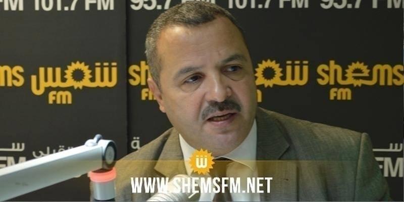 عبد اللطيف المكي:''الآن الحوار واجب للعودة إلى الحياة الدستورية خلال ثلاثين يوما او حتى أقل''