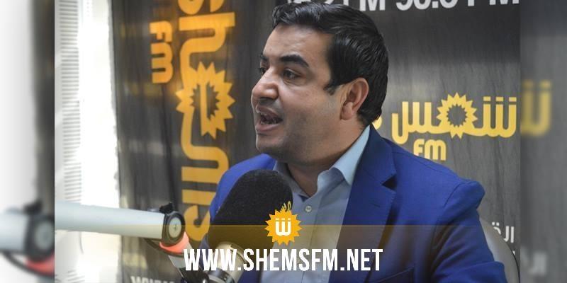 العياشي زمال:''قرار رئيس الجمهورية  شجاع وحكيم ونسانده''