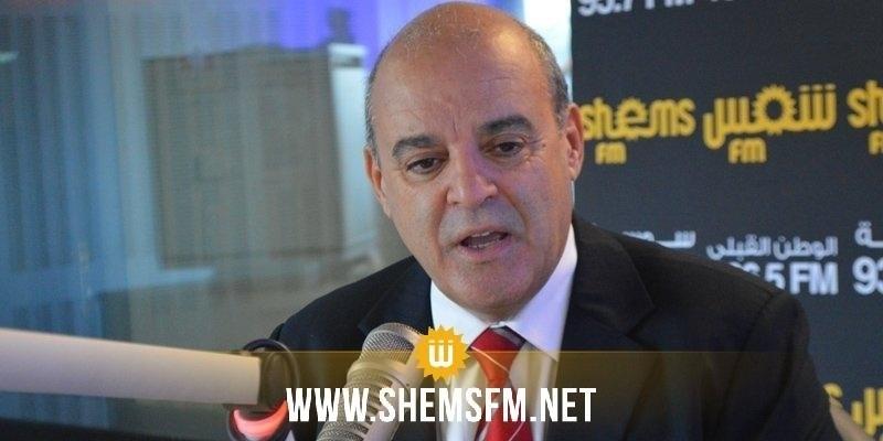 عبد الرحمان ردا على سعيّد: 'الخزنة في البنك المركزي.. لا يعذر الجاهل بجهله خاصة كيف يكون رئيس دولة'