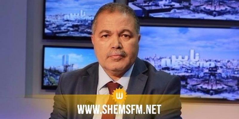 محمد قويدر: قرار منع التنقل من وإلى ولاية بنزرت مازال ساري المفعول