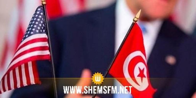 إنهاء مهام نجم الدين الأكحل السفير فوق العادة لتونس بواشنطن