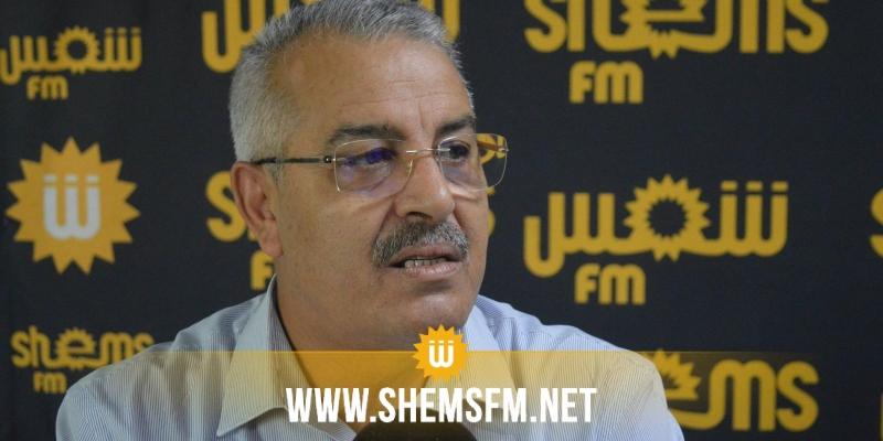 الشفي حول المفاوضات الاجتماعية: 'في الوضع الحالي الاستثنائي نحاولو نربصو شويا'