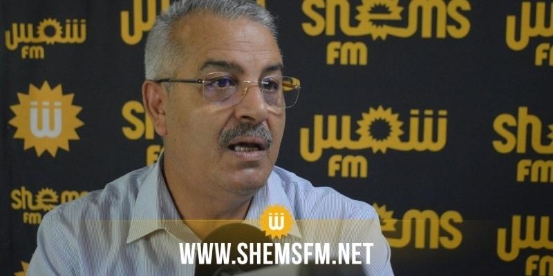 Samir Cheffi: « le  prochain gouvernement ne doit pas dépasser les 20 ministres»