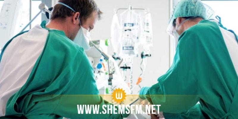 الكاف: إستقرار عدد الأشخاص المقيمين بالمستشفيات في حدود 122 مُصابا