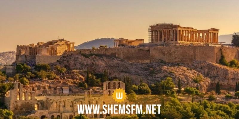 La Grèce vit sa pire canicule depuis 1987