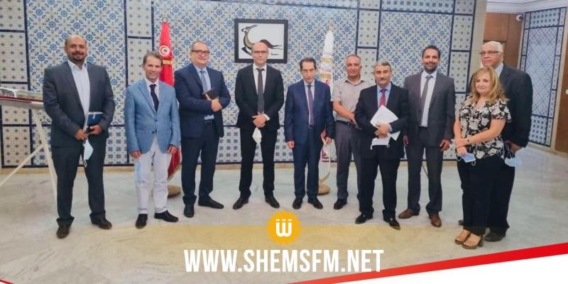 الخطوط التونسية: النظر في مقترح إعادة فتح خط تونس الخرطوم