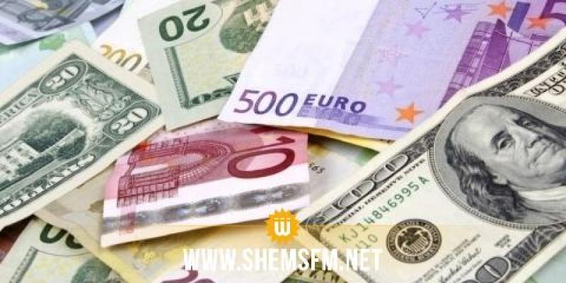 Saisie de 982,4 mille dinars en devises au cours de juillet 2021