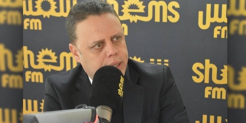 هيكل المكي: '' الشعب التونسي لن يسمح بعودة البرلمان وبراشد الغنوشي رئيسا له''