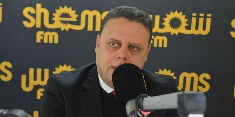 Haykel Mekki: «Il n'y aura plus de parlement avec sa composition actuelle»