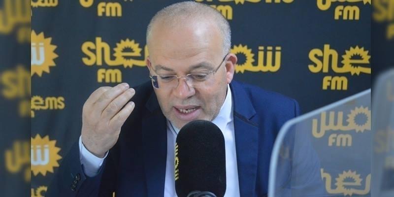 Samir Dilou: « l'écartement de certaines personnes d'Ennahdha n'est pas un choix mais une obligation»