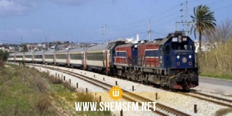 الحوض المنجمي: إعادة تشغيل الخطّ الحديدي رقم 15 مطلع شهر أكتوبر القادم