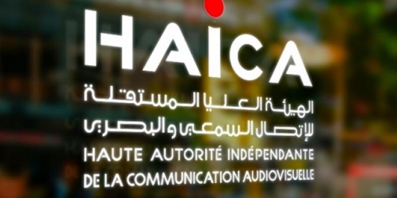 La HAICA appelle les médias à participer à la campagne de sensibilisation à la journée portes ouverte de vaccination