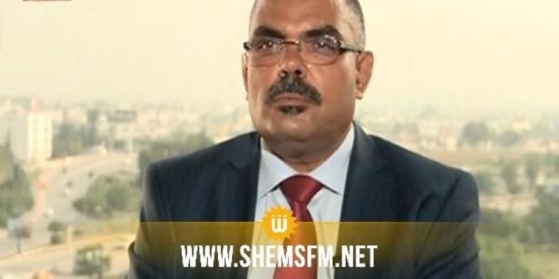 محمد القوماني: ''البرلمان سيعود الى ممارسة  نشاطه''