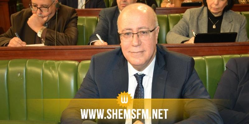 عمر العودي: 'مروان العباسي قبِل برئاسة الحكومة والقرار الآن بيد رئيس الجمهورية'