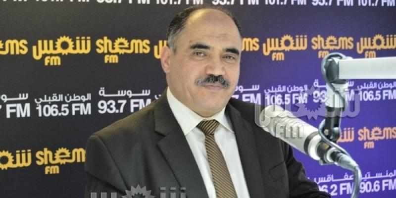 فتحي الجراي: 'إقامة العياري والتبيني بالسجن تستجيب للمعايير ولم نُسجل أي انتهاكات ضدهما'