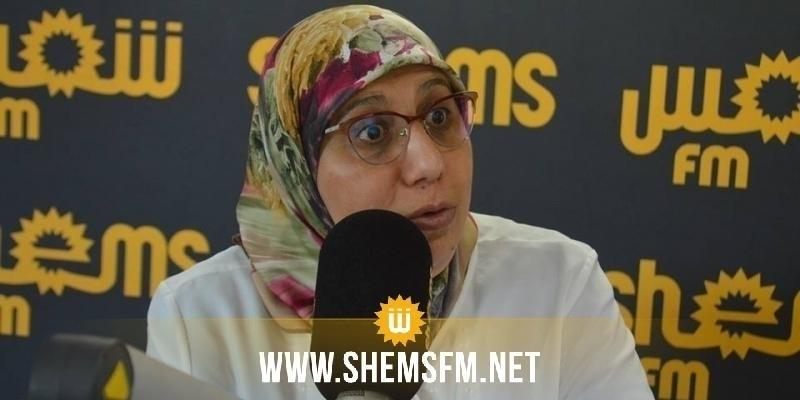 Yamina Zoghlemi se retire de la session exceptionnelle du conseil Echoura