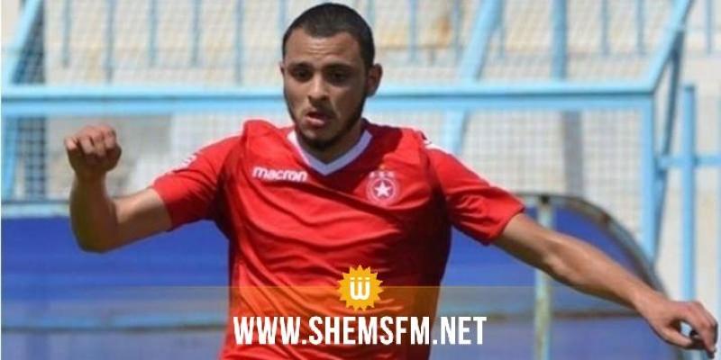 خاص : حازم الحاج حسن في النادي الصفاقسي