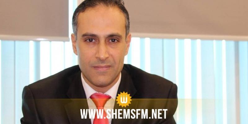 عماد بربورة يعلن استقالته من إدارة الأخبار