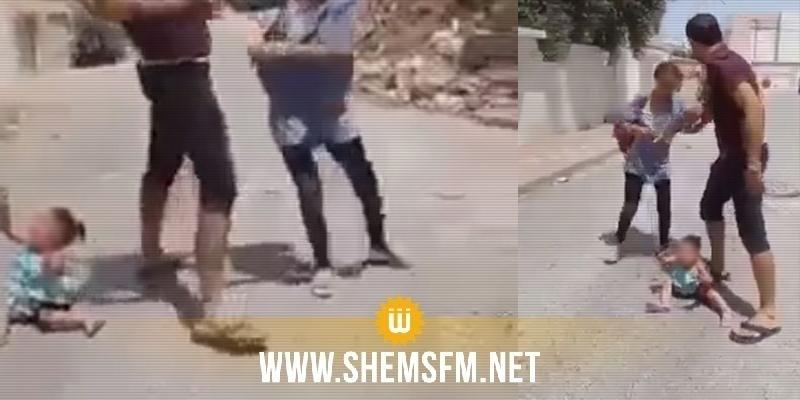 مندوب الطفولة حول فيديو تعنيف طفلة: 'يُمكن توجيه تهمة محاولة القتل للسيدة'