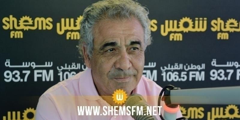 الجامعة المغربية لكرة القدم تعاقب فوزي البنزرتي