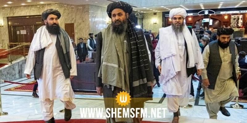 ''طالبان تطلب من خطباء أفغانستان حث الناس على ''طاعة الأمير العام