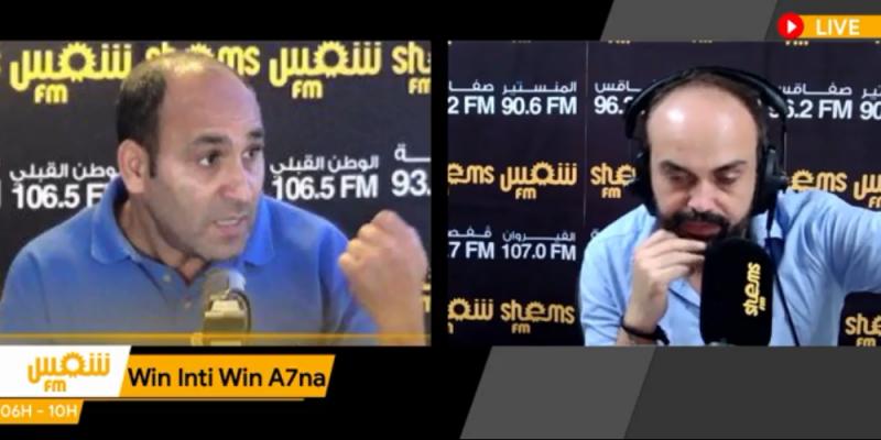 صحفي جزائري: تونس سلّمت الناشط السياسي اللاجئ سليمان أبو حفص إلى الجزائر
