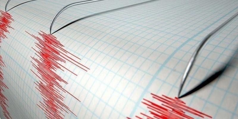 Sidi Bouzid : Un séisme d'une magnitude de 3,7 degrés enregistré à Ouled Haffouz