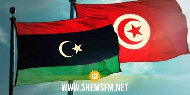 كونكت الدولية تدعو إلى التسريع بفتح الحدود التونسية الليبية واستئناف العلاقات الاقتصادية بين البلدين